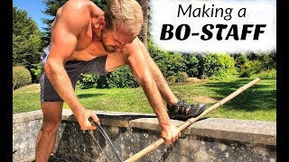 BO STAFF | How to Get a Bo Staff FOR FREE!