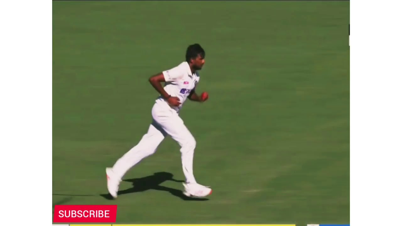 Download T Natarajan test debut vs Australia   Ind vs Aus 4th test 2021
