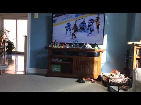 Reacting to NHL best dangles in history (insane must watch)