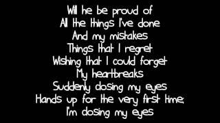 Tell Me - He Is We - Lyrics