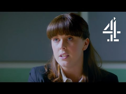 No Offence | Wednesday 9pm | Channel 4