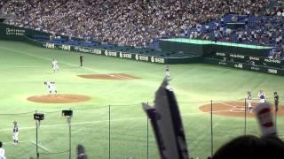 第83回都市対抗野球 準々決勝 東広島市(伯和ビクトリーズ) 対 千葉市...