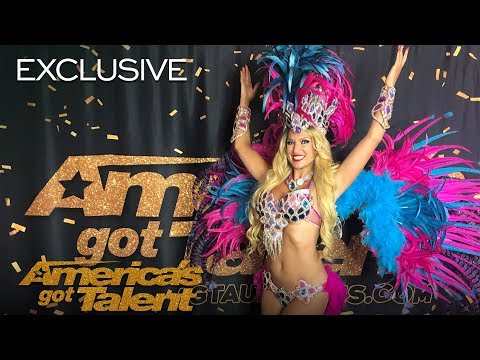 The Tampa Auditions Were MAGICAL! - Americas Got Talent 2018