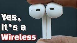How to make your Headphones Wireless