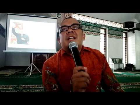 Parenting Class Perum Arco Sawangan Depok | Bang Lubis