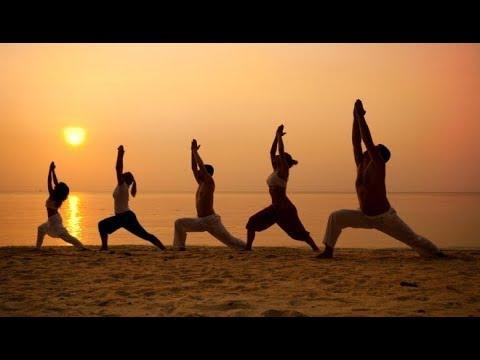 Música para  el Arte del Tai Chi. Zen....