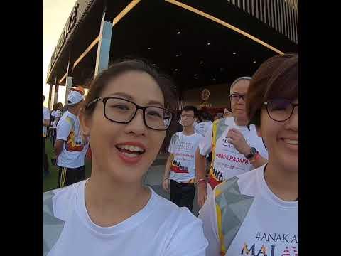 [VLOG] AnakAnakMalaysia 2018 at Shah Alam