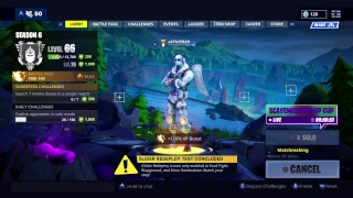 """Fortnite """"HEAVY"""" Only Challenge"""