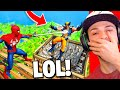 NEW *TOP 150* FUNNIEST FAILS in Fortnite! (You WILL Laugh)