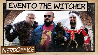evento the witcher 3 blood and wine   nerdoffice s07e20
