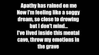 Green Day - Burnout (Lyrics on screen)