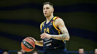 Stefan Jovic BEST Highlights From 2019-20 Season - Perfect Vision!