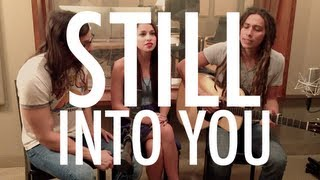 Paramore - Still Into You (Castro Acoustic Cover)