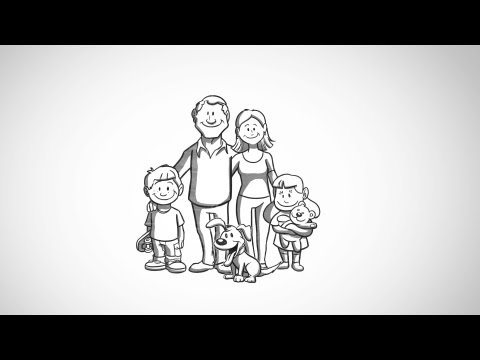 Download Youtube: Whiteboard Animation / Insurance Video