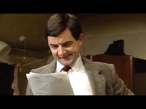 How to be Bean | Funny Episodes | Classic Mr Bean