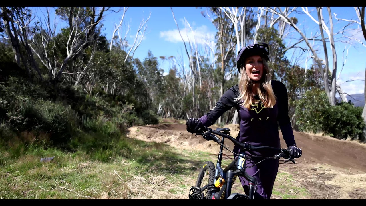 What's the Word on The Dirt? MTB Track Report Feb 3