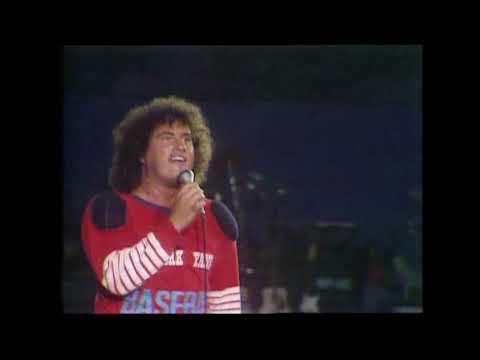 Adriano Pappalardo - Ricominciamo - 1979   Stereo Remaster