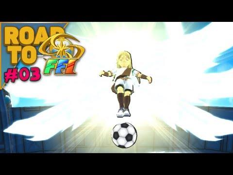 L'ARIETE SCONFIGGI DEI! - Road To FFI #03 (Inazuma Eleven GO Strikers 2013)
