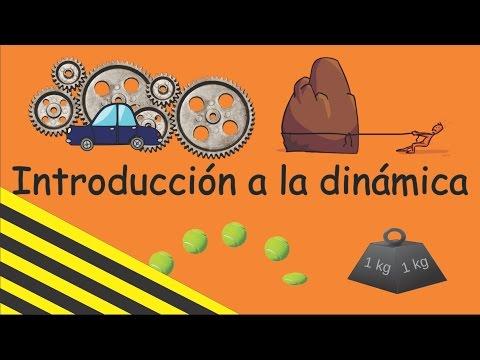 Introducción a la dinámica | #AbrilVideosMil | 10