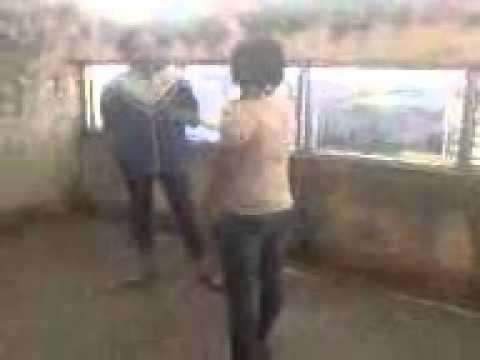 Học sinh trường trung cấp thủy sản TP Thanh Hóa đánh nhau