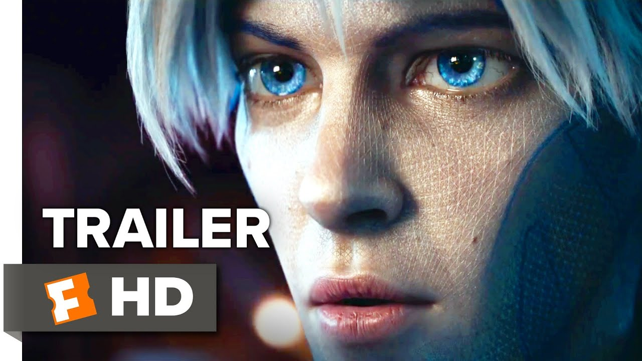 Ready Player One Trailer (2018) | 'Dreamer' | Movieclips Trailers