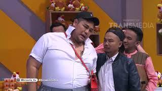 BROWNIS SAHUR - Lucu! Ivan Gunawan Gaya Jadi Anak Gaul SMA (8/6/18) Part 3