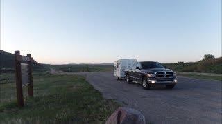 Camping the Uinta Mountains Utah