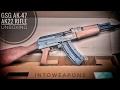 GSG AK 47 22lr Rifle AK22 Unboxing Overview mp3