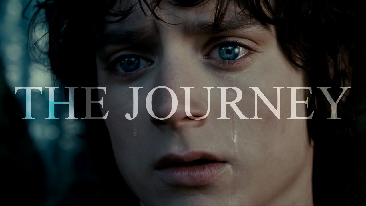 Download (LOTR) Frodo Baggins | The Journey