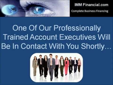 IMM Financial - Documentary Letter of Credit | SBLC | Payment Guarantees
