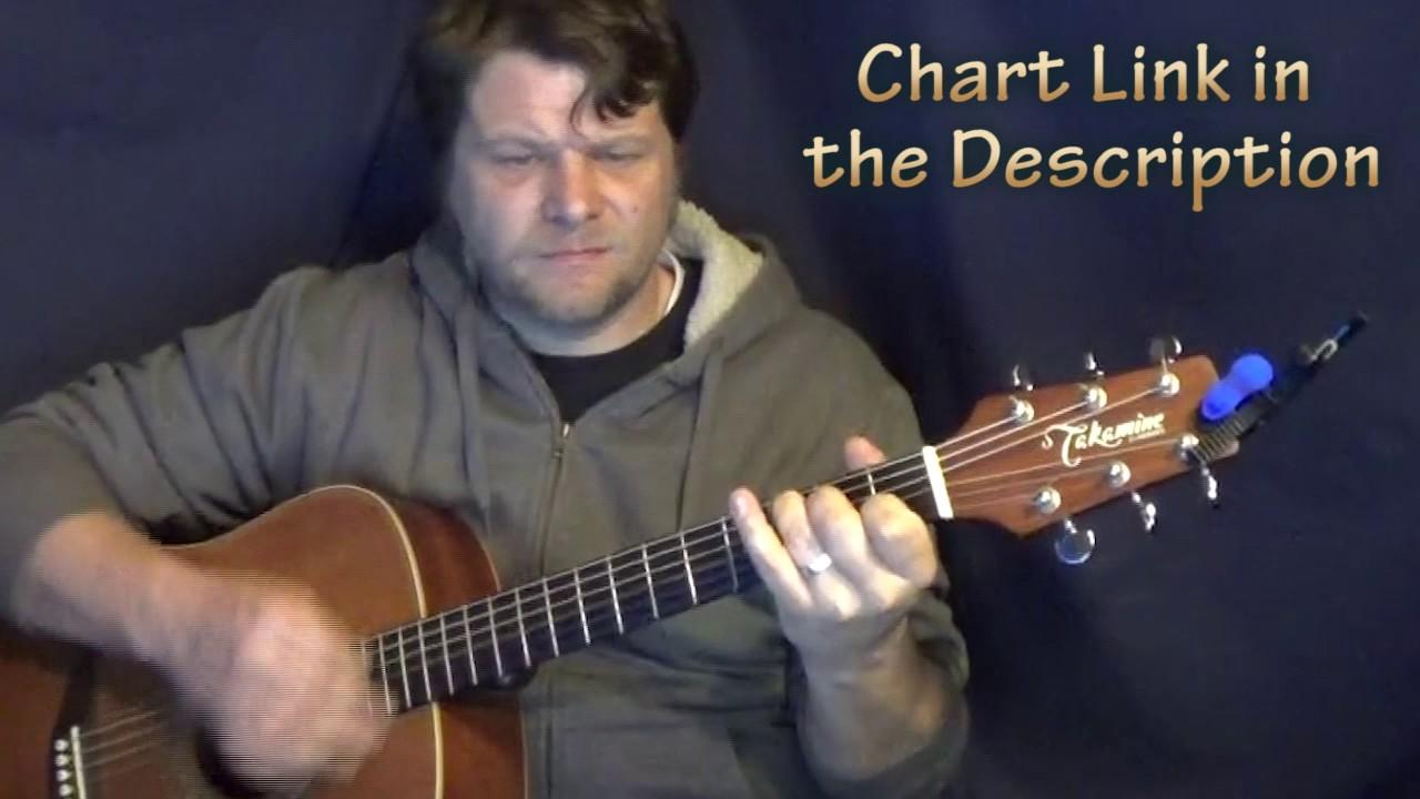 Pink Houses John Cougar Mellencamp Guitar Cover And Chord Chart