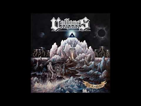Vultures Vengeance - The Knightlore (2019)