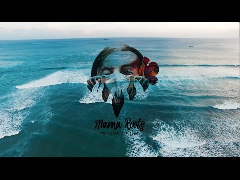 "The Green - ""Mama Roots"" feat. J Boog (Lyric Video)"