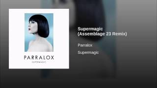 Supermagic (Assemblage 23 Remix)