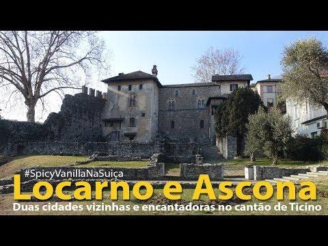 Locarno e Ascona,