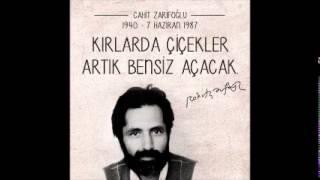 Gambar cover Cahit Zarifoğlu [Mavi Gök Orda mı] Yorum - Eser Gökay