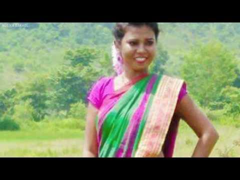 Wrong Number Tege - New Santali Song 2017