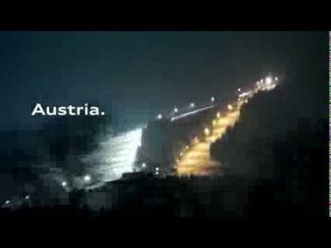 Austria. Land of quattro.