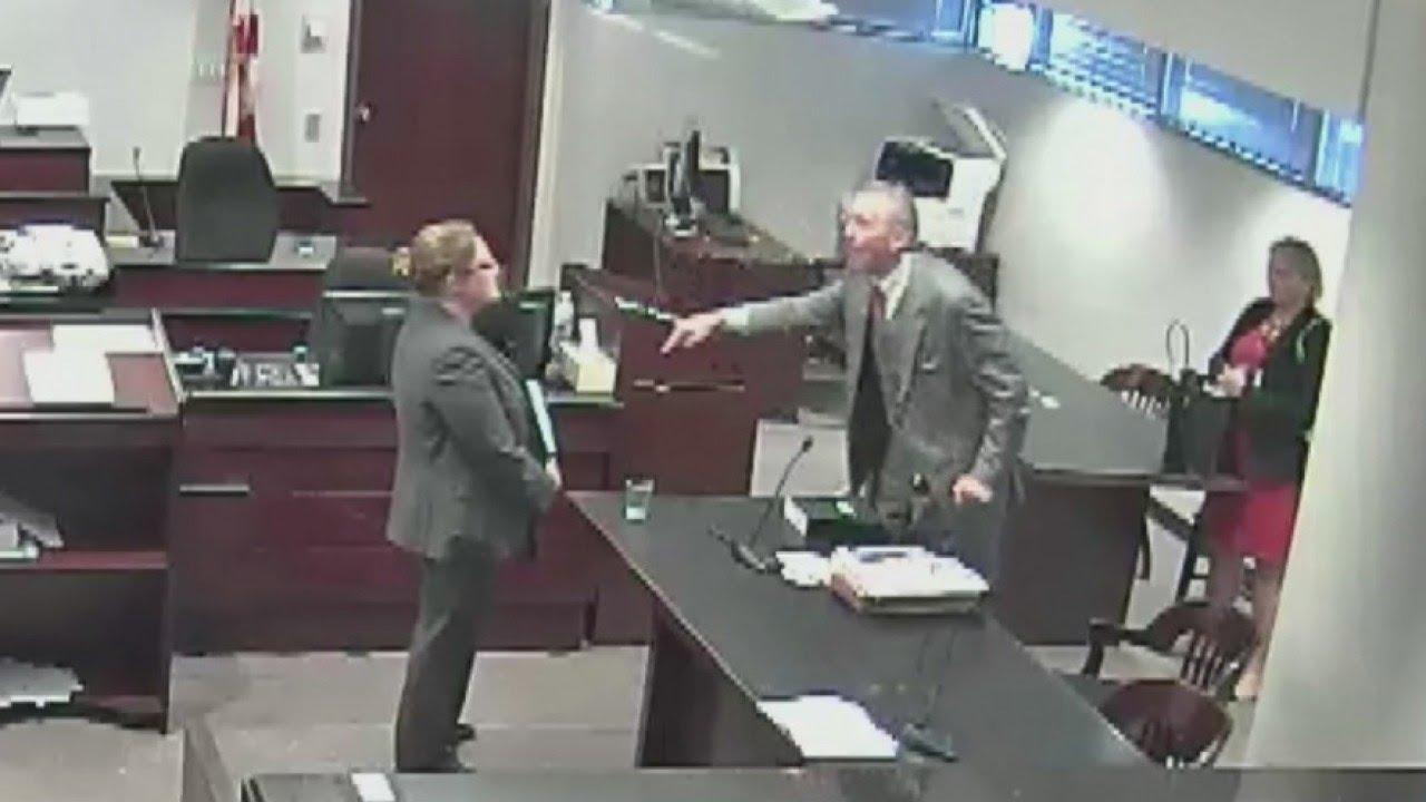 Download Prosecutor berates defense