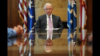 Jeff Sessions' 5 Craziest Quotes On Marijuana Free HD Video