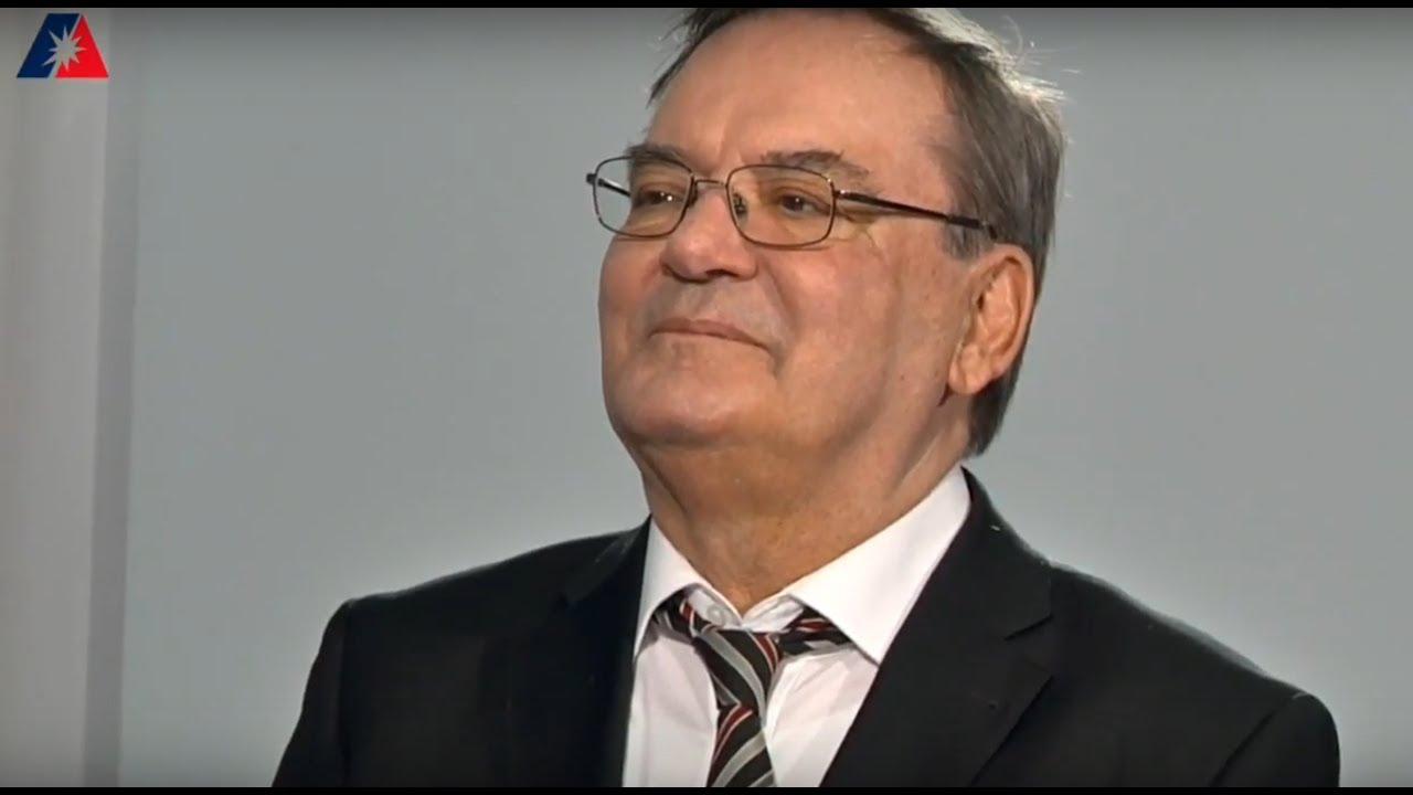 Rudolf Hickel