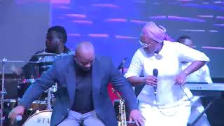 Afy Douglas  Part 2 Ministering @ WHM Port Harcourt  2018