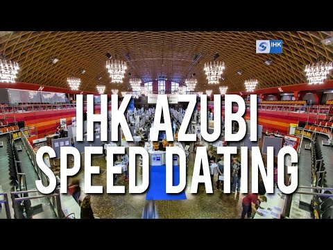 ihk speed dating 2015 hannover