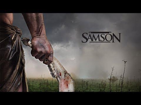 Samson | When Strong Men are Weak | Joel Hendricks | 6.18.17