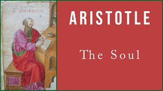 Aristotle's Theory of Soul