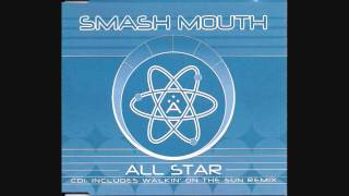 Smashmouth - Walkin