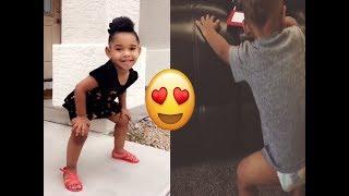 Kids Twerking #2