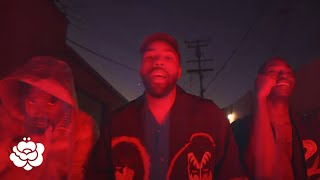 FOREVER KNOWN - Hot Boy Feat. Floyd Zion (Official Video)