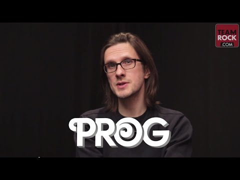 Steven Wilson The Story Behind 'Perfect Life'  | Prog Rock Magazine