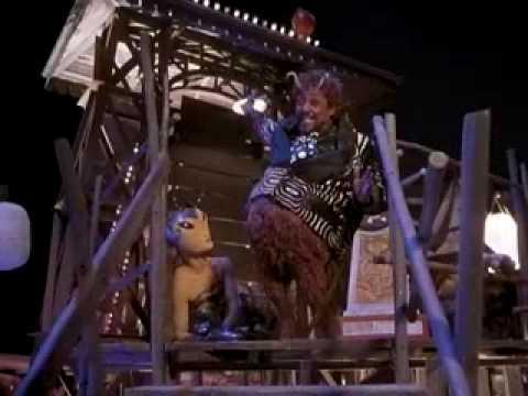 Трейлер к фильму Обезьянья кость (MonkeyBone) 2001